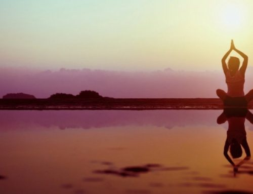 5 Things You Can Do TO Take Care Of Yourself
