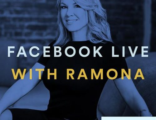 Video Replay: Ramona Singer Facebook Live from Bravo
