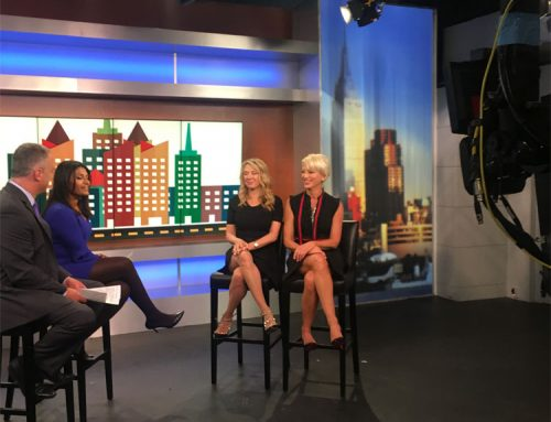 "Catching Up with ""RHONY'S"" Ramona Singer & Dorinda Medley"