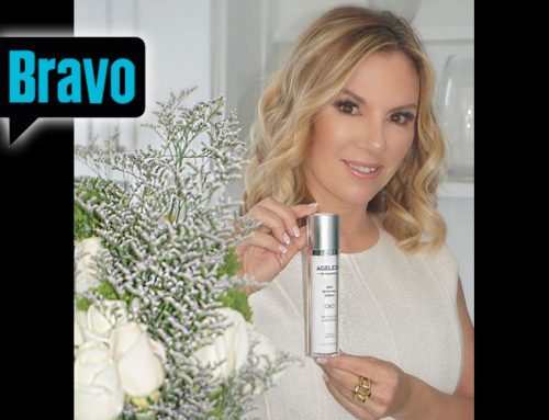 Ramona Singer's Skincare Line Has Officially Landed