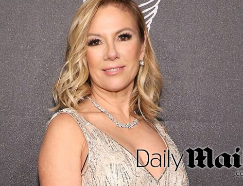 Wow, wow! Real Housewives Of New York star Ramona Singer launches highly-anticipated anti-aging skin renewal serum, Ageless by Ramona